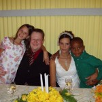 Claudias Kinder, Dahiana und Dahian