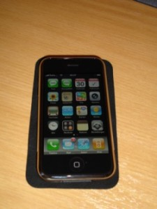 Ivo\'s iPhone